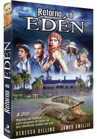 Retorno A Eden (Return To Eden)