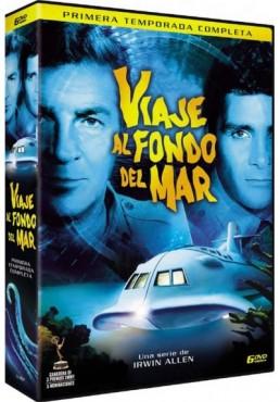 Viaje Al Fondo Del Mar - Primera Temporada Completa (Voyage To The Bottom Of The Sea)