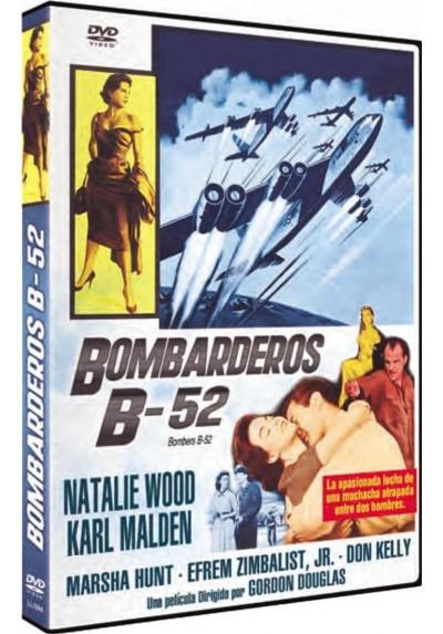 Bombarderos B-52 (Bombers B-52)