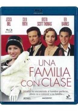 Una Familia Con Clase (Blu-Ray) (Easy Virtue)