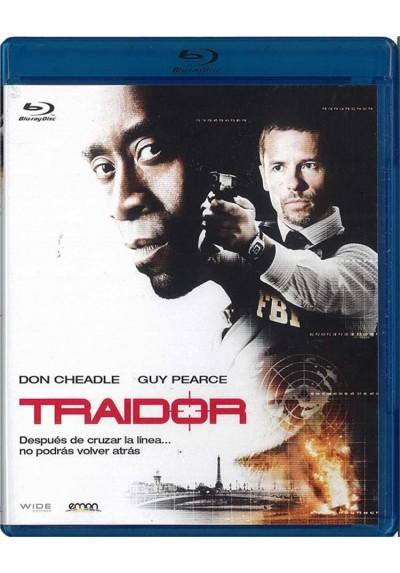 Traidor (Blu-Ray)