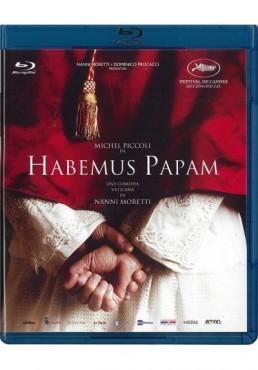 Habemus Papam (Blu-Ray)