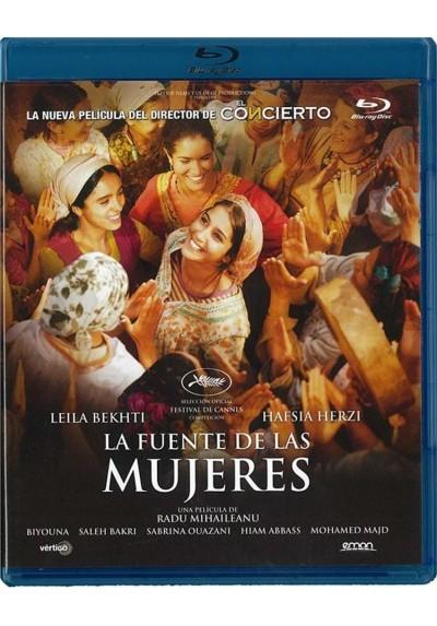La Fuente De Las Mujeres (Blu-Ray) (La Source Des Femmes)