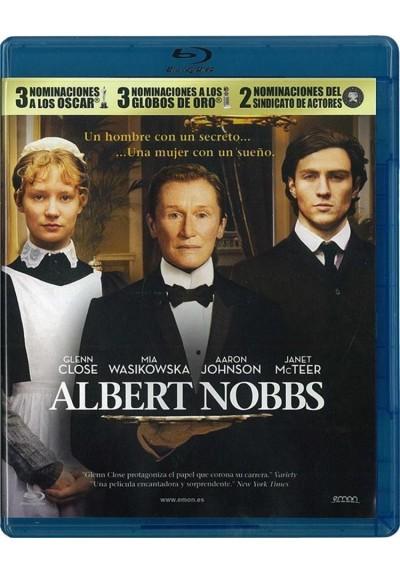 Albert Nobbs (Blu-Ray)