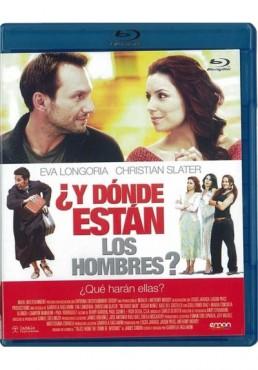 Y Donde Estan Los Hombres (Blu-Ray) (Without Men)