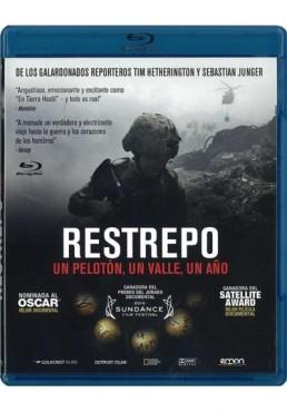 Restrepo (Blu-Ray)