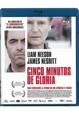 Cinco Minutos De Gloria (Blu-Ray) (Five Minutes Of Heaven)