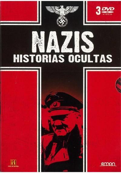 Nazis : Historias Ocultas