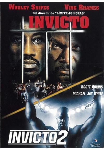 Pack Invicto / Invicto 2