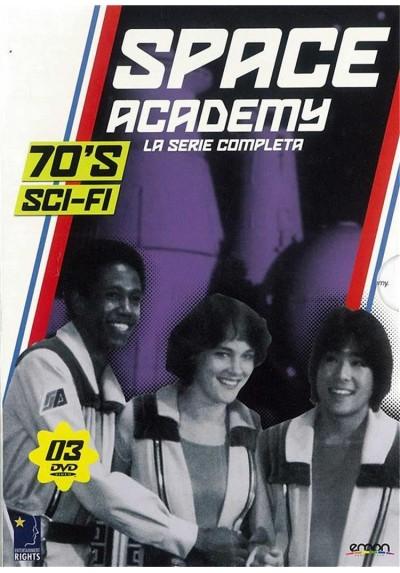 Space Academy - La Serie Completa