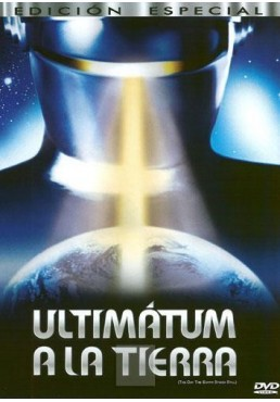 Ultimátum a la Tierra - Edición Especial