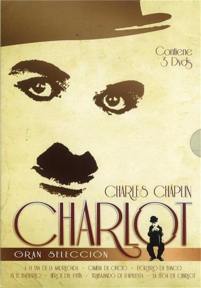 Charlot - Gran Seleccion