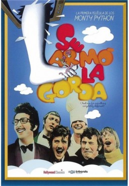 Se Armo La Gorda (Monty Python) (And Now For Something Completely Different)