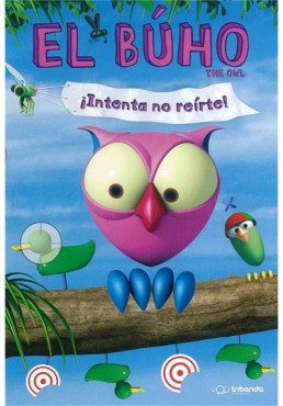 El Buho - 1ª Temporada Completa (The Owl)
