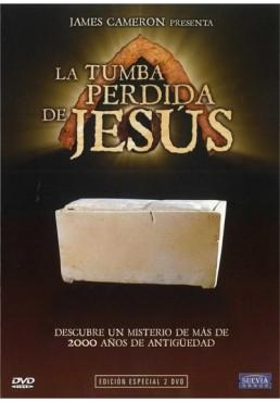 La Tumba Perdida De Jesus (The Lost Tomb Of Jesus)