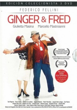 Ginger y Fred
