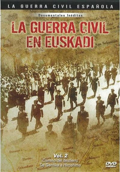 La Guerra Civil En Euskadi Vol.2
