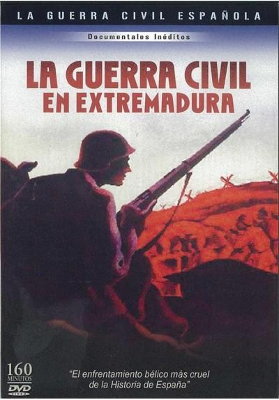 La Guerra Civil En Extremadura