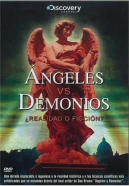 Discovery Channel : Angeles Vs. Demonios