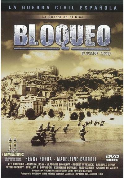 Bloqueo (Blockade)