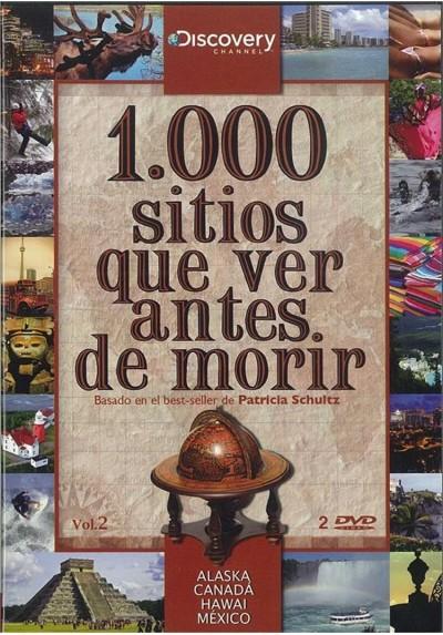 Discovery Channel : 1.000 Sitios Que Ver Antes De Morir - Vol. 2
