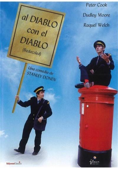 Al Diablo Con El Diablo (1967) (Bedazzled)