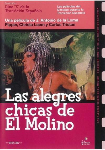 Las Alegres Chicas Del Molino