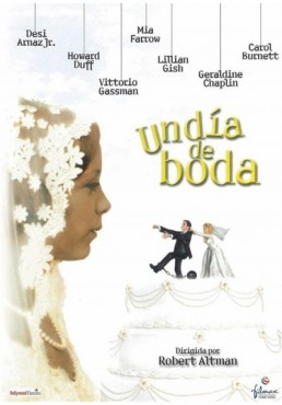 Un Dia De Boda (A Wedding)