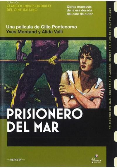 Prisionero Del Mar (La Grande Strada Azurra)