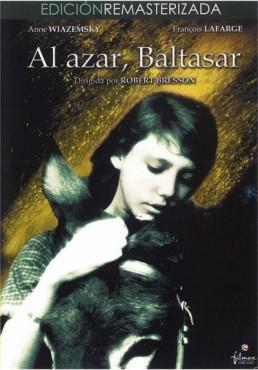 Al Azar, Baltasar (V.O.S.) (Au Hasard Balthazar)