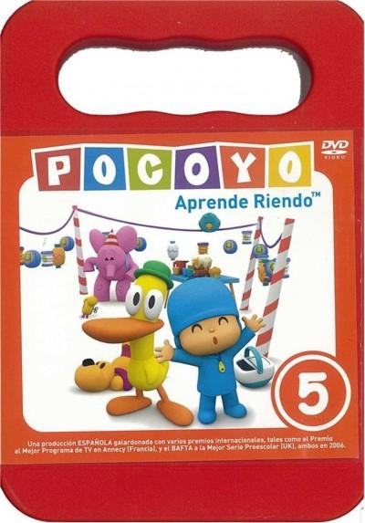 Pocoyo - Vol. 5
