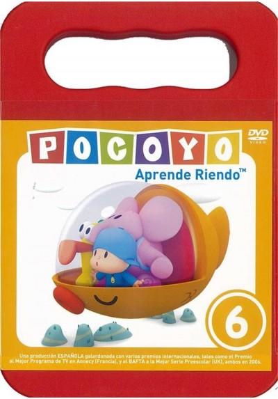 Pocoyo - Vol. 6