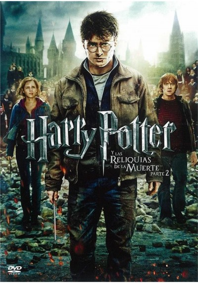 Harry Potter Y Las Reliquias De La Muerte - Parte 2 (Harry Potter And The Deathly Hallows - Part 2)