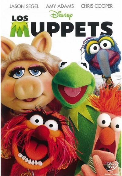 Los Muppets (The Muppets)