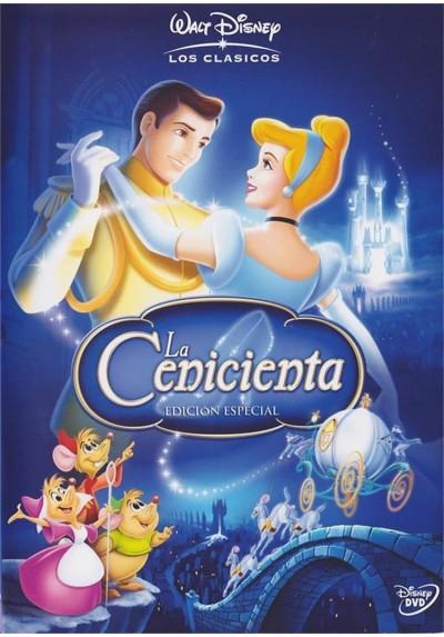 La Cenicienta (Cinderella)