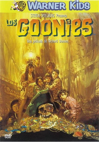 Los Goonies (The Goonies)