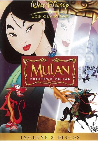 Mulan (Ed. Especial)
