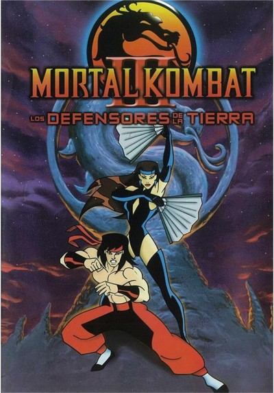 Mortal Kombat : Defensores De La Tierra - Vol. 3 (Mortal Kombat : Defenders Of The Realm)