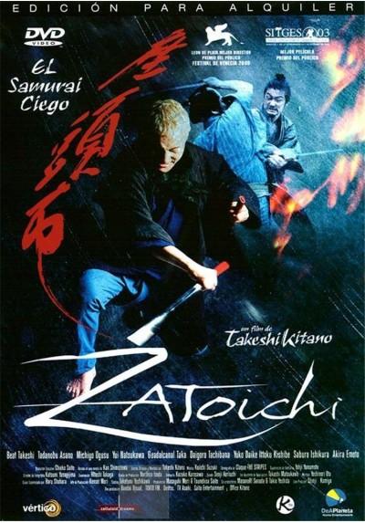 Zatoichi (Zatoichi)