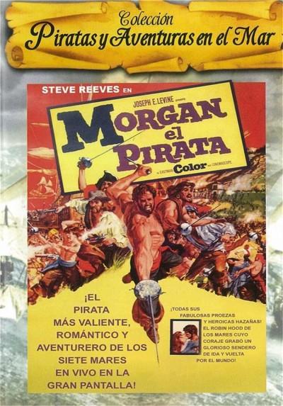 Morgan El Pirata (Morgan Il Pirata)