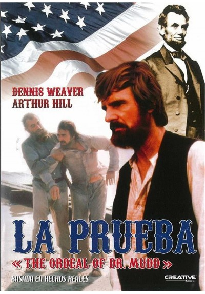 La Prueba (1980) (The Ordeal Of Dr. Mudd)