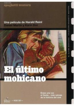 El Ultimo Mohicano (1965) (Der Letzte Mohikaner)