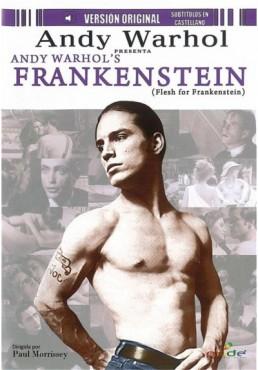Andy Warhol: Frankestein (V.O.S)