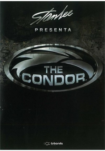 The Condor - Stan Lee