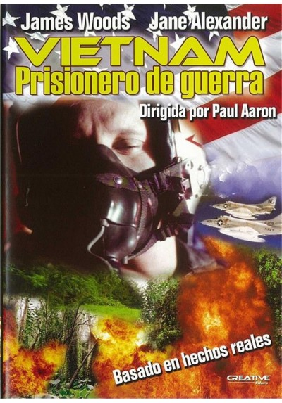 Vietnam, Prisionero De Guerra (In Love And War)