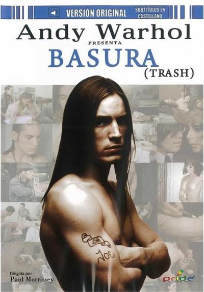 Andy Warhol: Basura (V.O.S) (Trash)