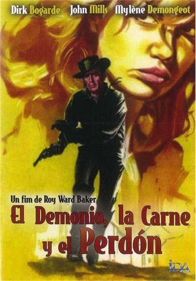 El Demonio, La Carne Y El Perdon (The Singer Not The Song)