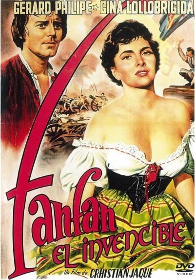 Fanfan El Invencible (V.O.S.) (Fanfan La Tulipe)