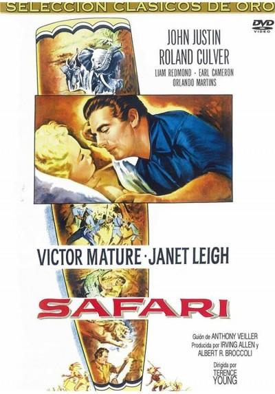 Safari (Clasicos De Oro)
