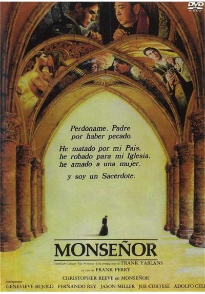 Monseñor (Monsignor)